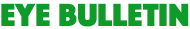 Eye Bulletin Logo