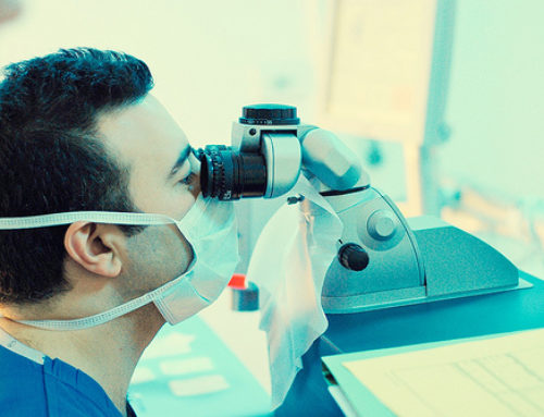 What Does LASIK Laser Eye Surgery Feel Like?