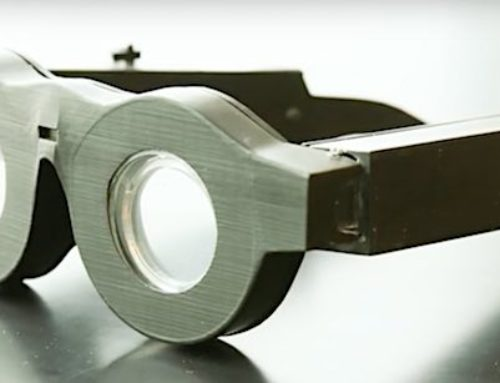 Smart Glasses With Auto-Adjustment of Power
