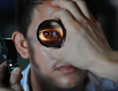 How Long Does an Eye Exam Take?