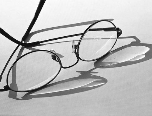 Bifocal Glasses – When do You Need Them?
