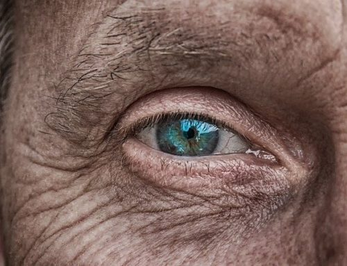 Ten Steps to Prevent Macular Degeneration